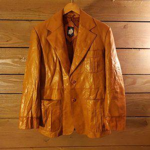 Pelli de LaMode Naked Jacket - Vintage, leather